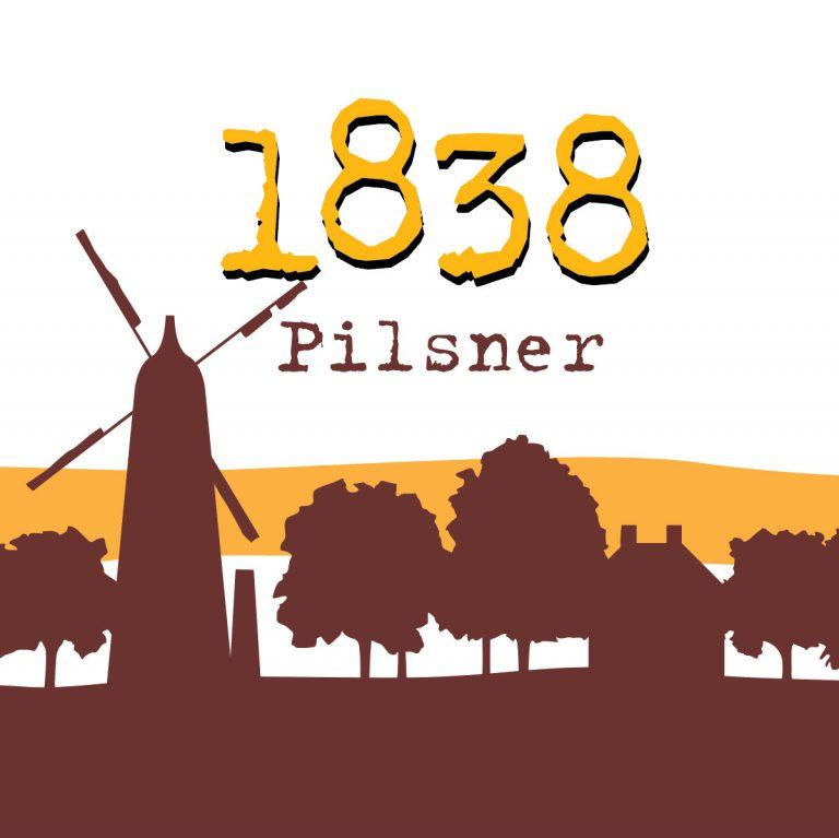 1838 Pilsner