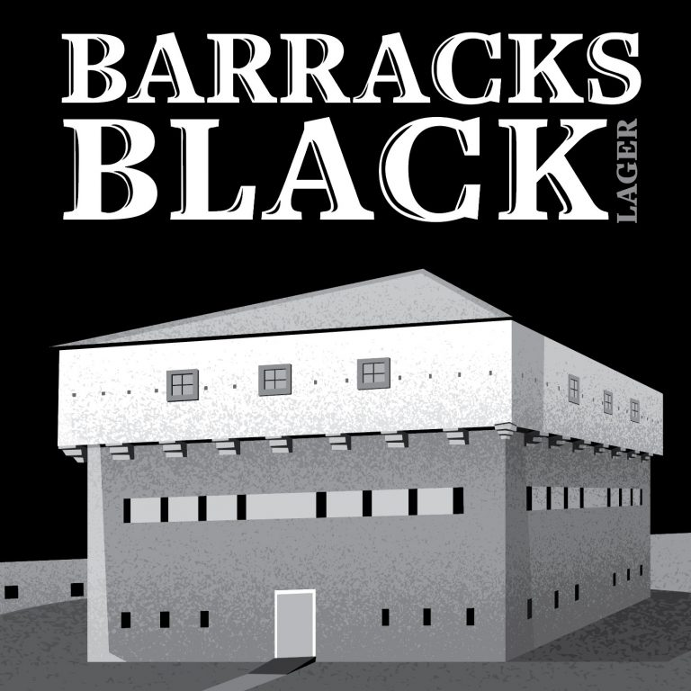 Barracks Black Lager