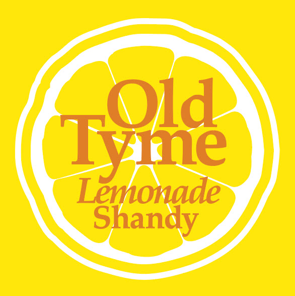 Old Tyme Lemonade Shandy (Summer Seasonal)