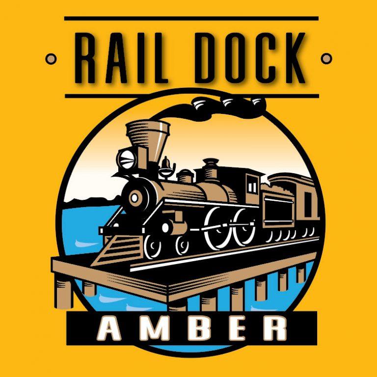 Rail Dock Amber