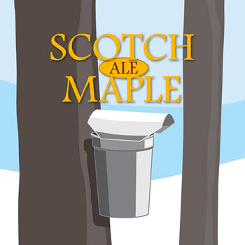 Scotch Style Maple Ale